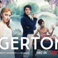 BRIDGERTON - SEASON 1 (TV SERIES) 2020