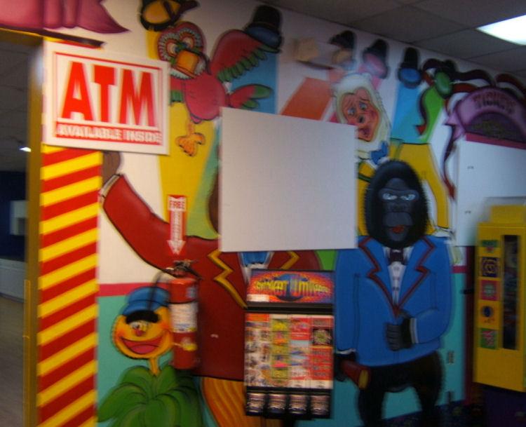 Fun Station Usa Photo Gallery