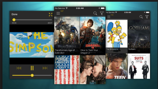 MovieBox for iOS 1