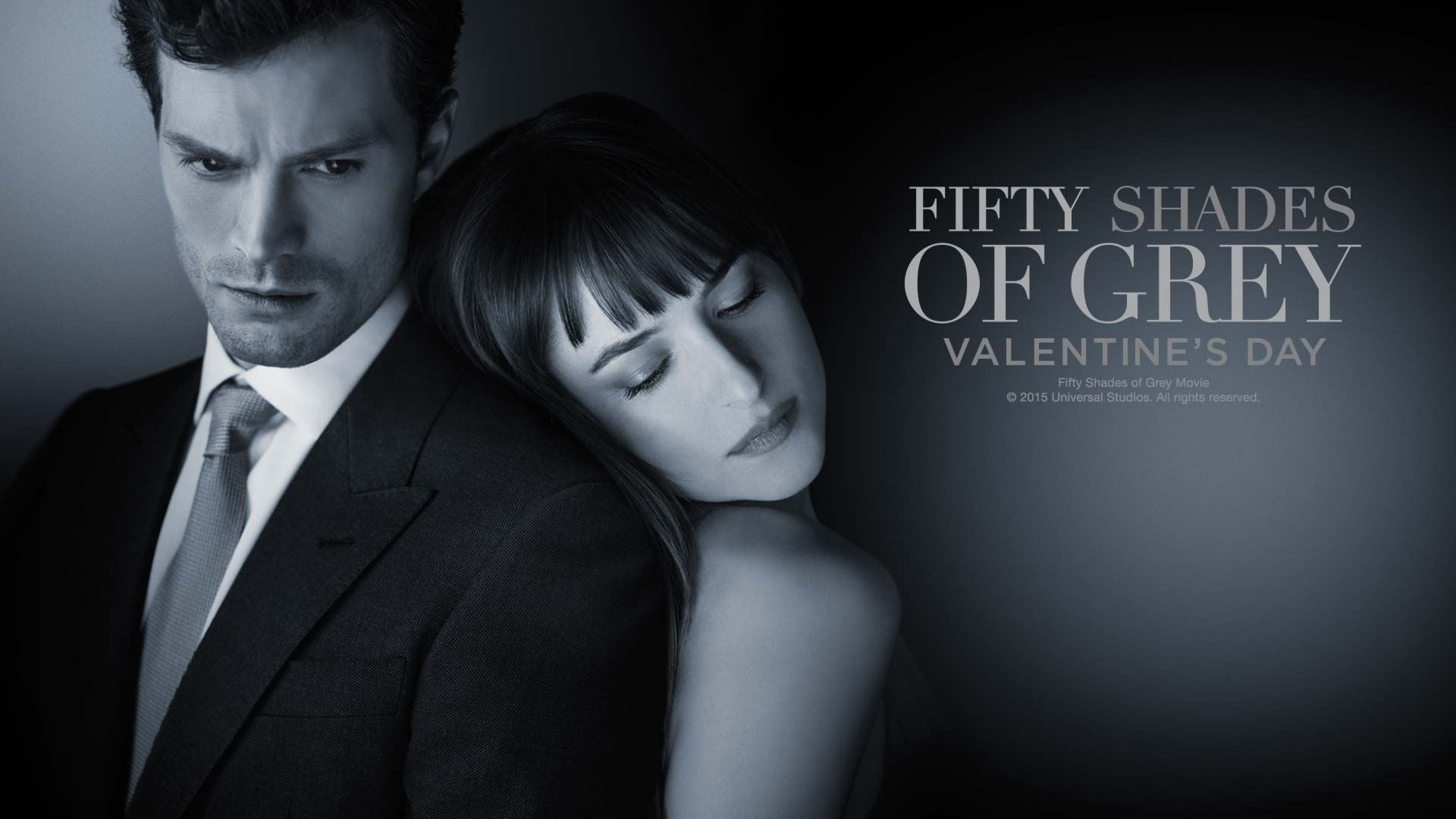 Fifty Shades of Grey on ShowBox Main