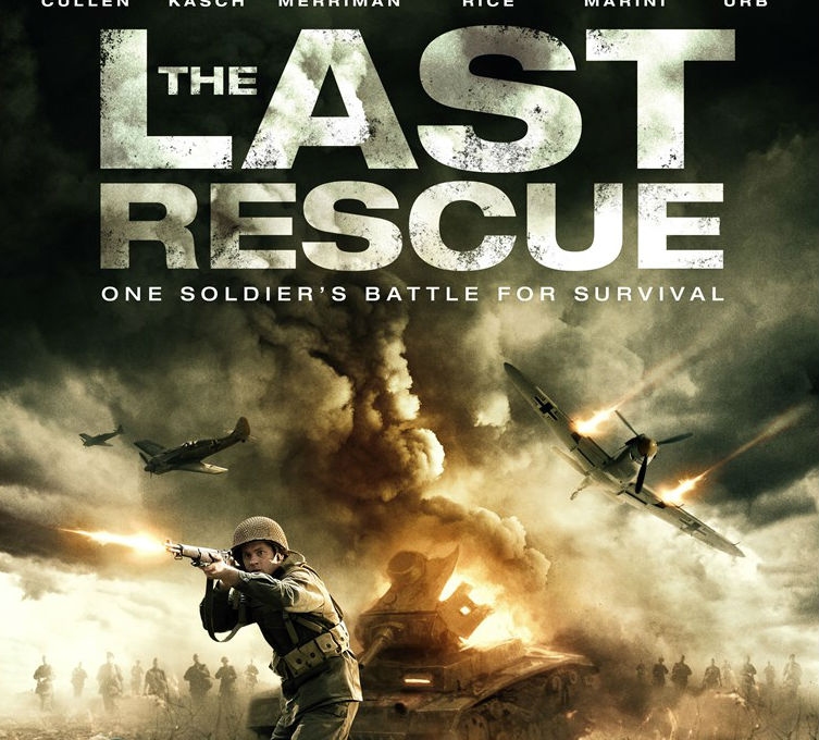 The Last Rescue on ShowBox Main