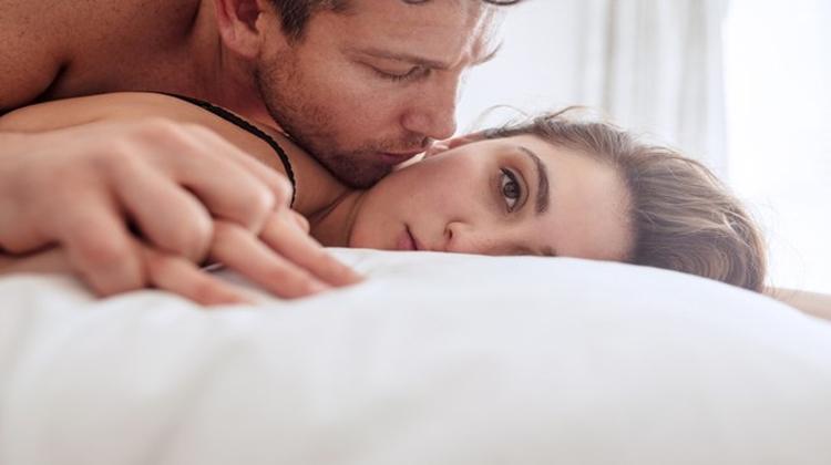 Resultado de imagem para tristeza depois do orgasmo