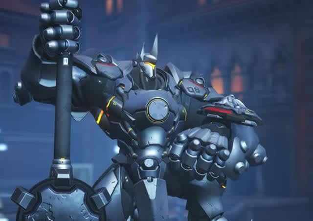 Overwatch 2 getting big PvP change with move to 5v5