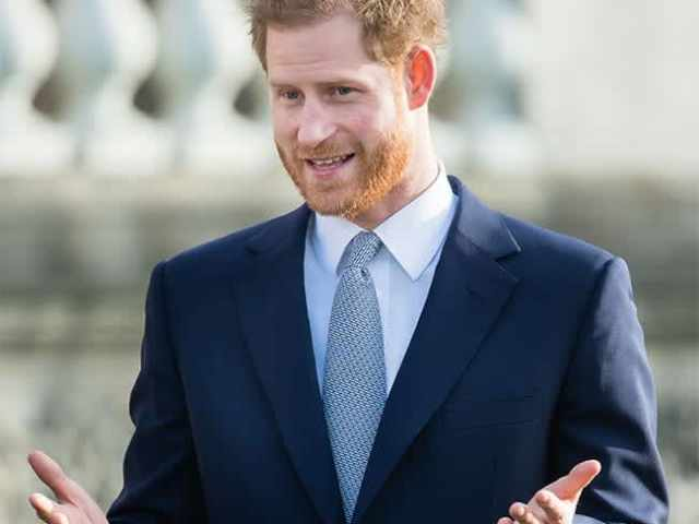 Prince Harry slams 'total neglect' from royal family