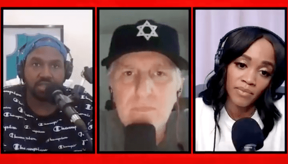 Van Lathan And Rachel Lindsay Do Their Best To School Clueless Soup Cookie Michael Rapaport About Harmful Images Of Black People