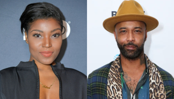 SMH! Olivia Dope, Former Podcast Employee, Accuses Joe Budden Of Being A Sexually Harassing Slime Ball