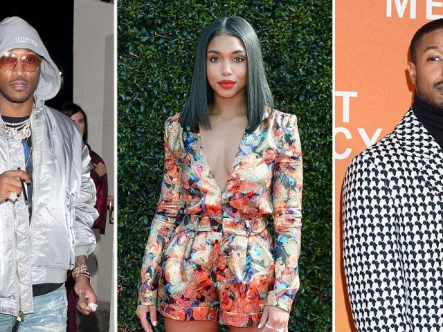 Rapper Future Shades Ex-Girlfriend Lori Harvey, Who's Currently Dating Actor Michael B. Jordan, On New Track
