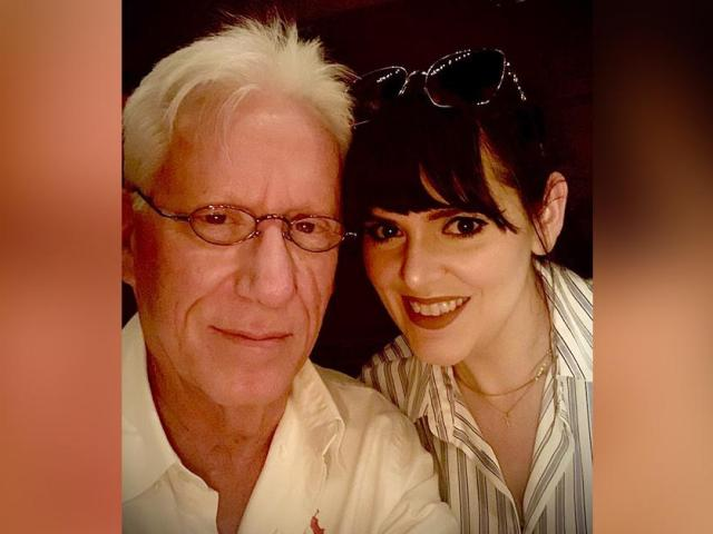 James Woods, 74, Sparks Engagement Rumors After 32-Year-Old Girlfriend Is Seen With Giant Diamond Sparkler