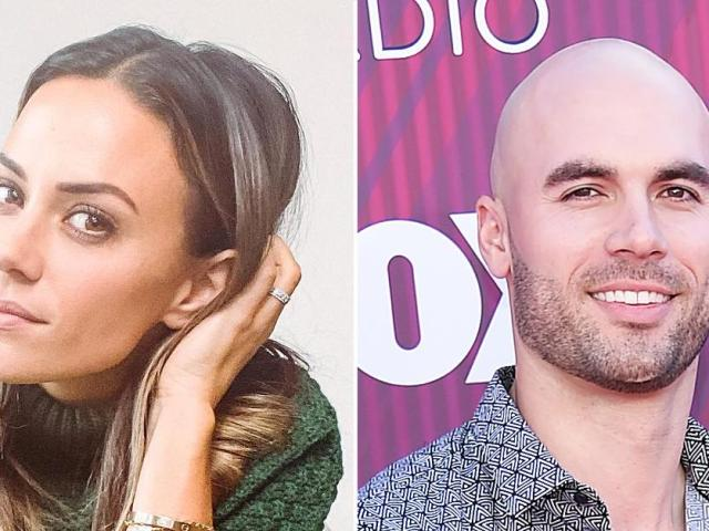 Jana Kramer Agrees To Pay Cheater Ex Mike Caussin $3,200 A Month In Child Support As Part Of Nasty Divorce