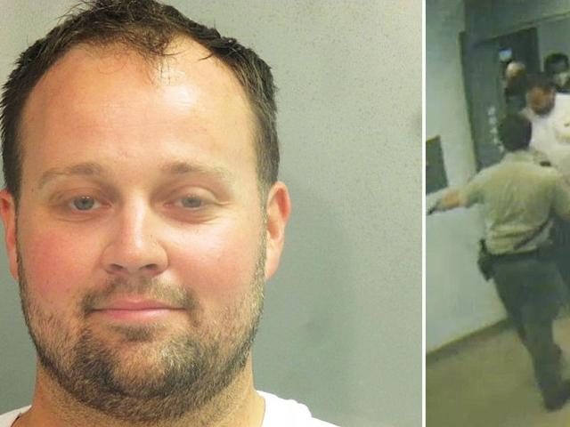 911 Call Placed From Josh Duggar's Court-Ordered Home, Owner Says She 'No Longer Feels Safe' Ahead Of His Child Pornography Trial