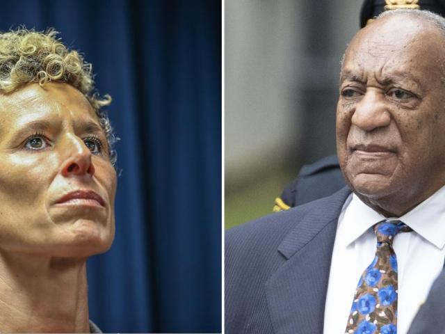 Bill Cosby Is Freed 2 Months Before Release Of Sexual Assault Accuser Andrea Constand's Memoir About Taking Him Down