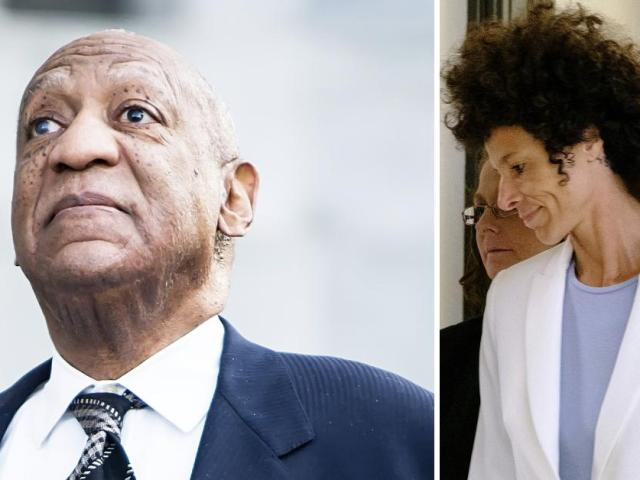 Bill Cosby's Accuser Andrea Constand, Responsible For Him Being Locked Up, Furious Comedian Was Freed From Prison