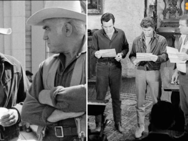 REELZ Explores 'Gunsmoke To Bonanza: TV's Favorite Westerns' In New Documentary That Features Exclusive Interview With Adam West