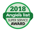 angie's list approved maryland shower door installations