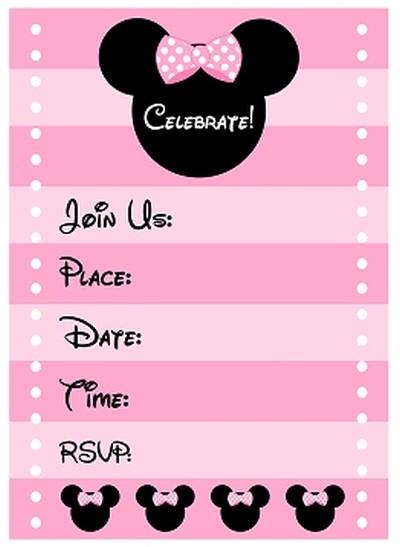 Free Online Party Invitation Templates Under Fontanacountryinn Com