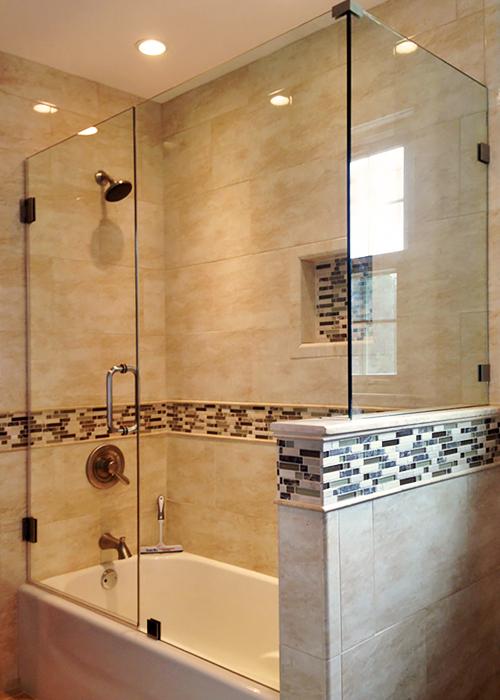 Bathtub Shower Doors Manalapan NJ