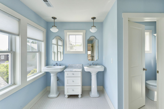are pedestal sinks and bases