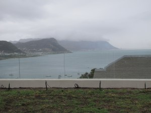 Frameless balustrades Cape Town