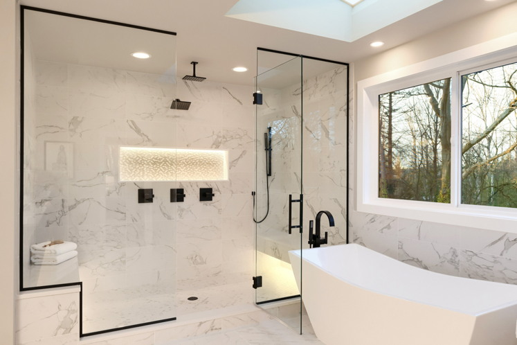 5 Projected Bathroom Trends for 2021 - Showers To You