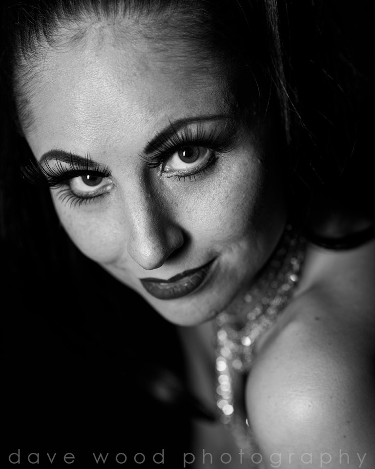 Showgirls.Life – Athena, aka Gazella Performance Coach