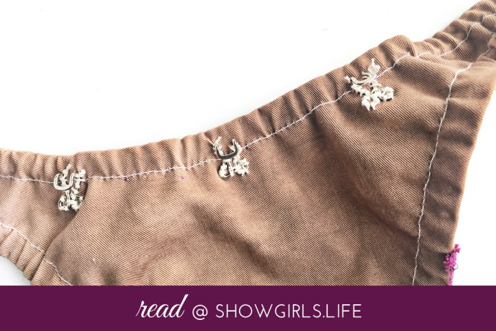 Showgirls.Life Blog – Showgirls Shortcuts: Hide Those Tights!