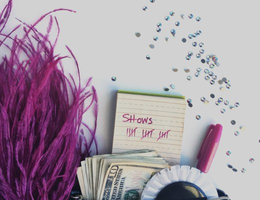 Showgirls.Life Blog – Are You Undervaluing Yourself as a Performer?