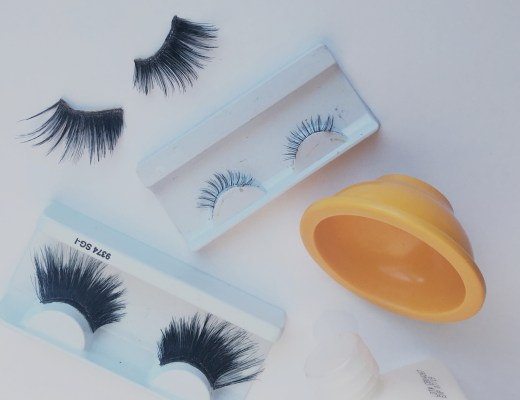 Showgirls.Life – Showgirl Shortcuts: How to Make Your False Eyelashes Last