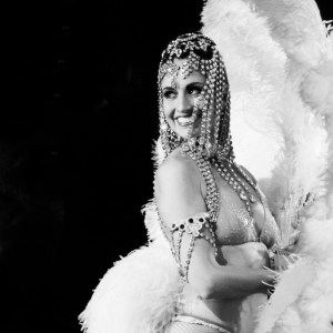 Showgirls.Life Behind the Scenes with a Real Las Vegas Showgirl