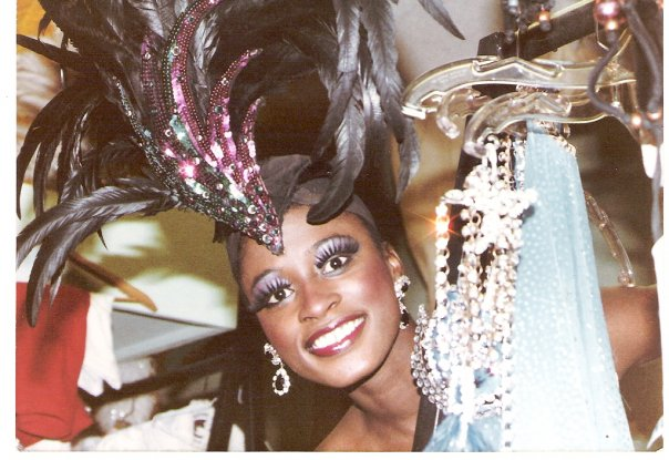 Showgirl's Life Podcast | ep 32 Diversifying the Narrative: stories from dancers of the line formerly known as the Ebony line and beyond part 4, featuring Gayve Littles