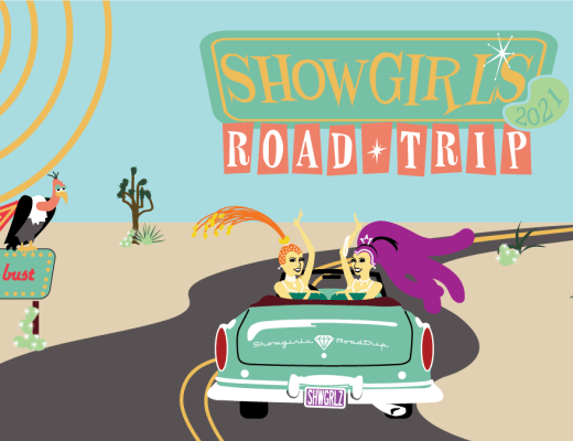 Showgirls Road Trip 2021 | Athena Patacsil and Sheri Lewis embark on a tour to revisit their Showgirl roots