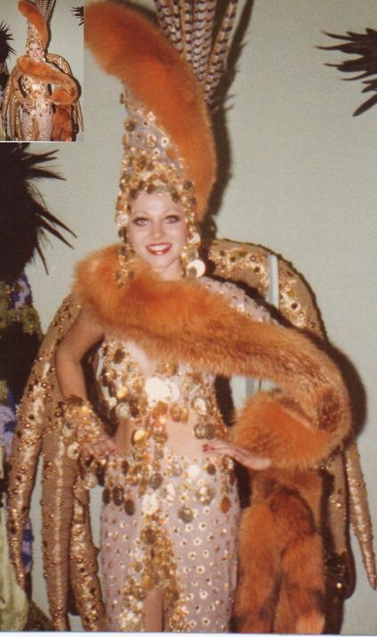 Showgirl's Life podcast   ep 051 featuring Rita Pardue