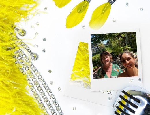 Showgirls Life | ep 059 Showgirls Road Trip 2021 Recap, Part 2 with Sheri Lewis