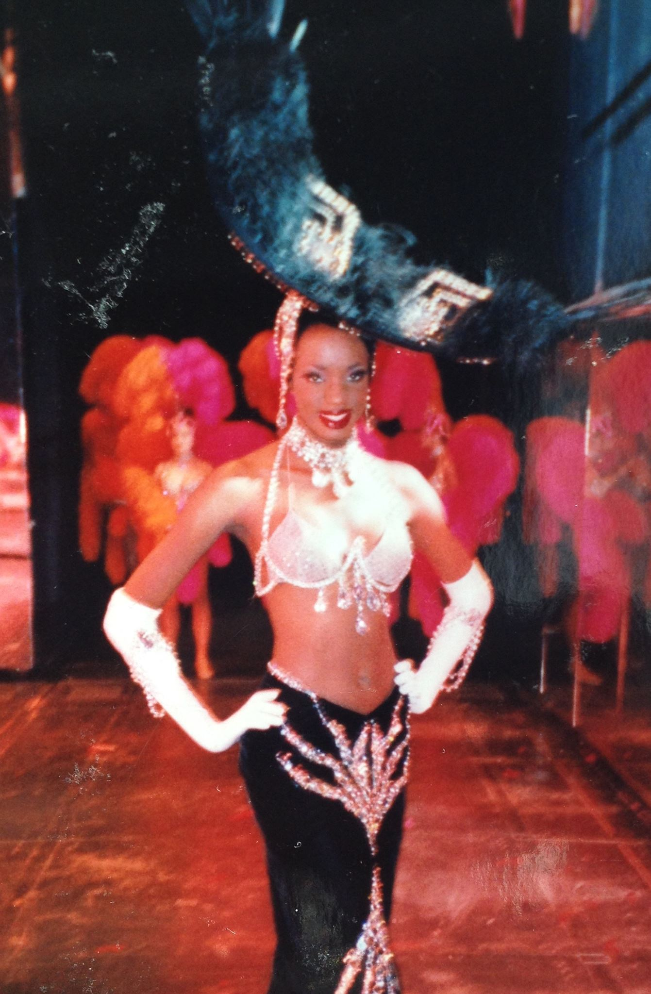 Showgirls Life   ep 061 Born to be a performer featuring Tiffany Johnson