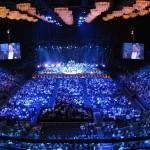 concierto andre rieu world stadium tour Arena