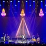 concierto Lanxess Arena Cologne