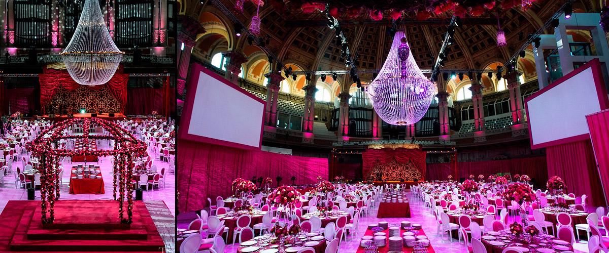 Indian wedding Barcelona Toni Segui