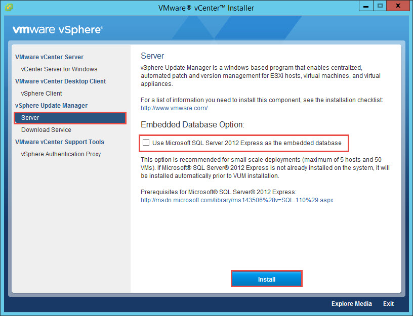 vCenter_6_Update_Manager_Installation_01