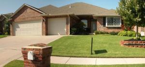 Cedar Pointe, Edmond.. Your Next Home?