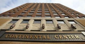 Oklahoma City Welcomes Continental Resources