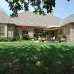 Edmond Oklahoma Oak Tree Park