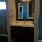 Parade Home Bathroom