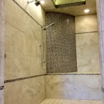 Allenton Homes Shower Edmond