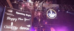 #okcW3 – Opening Night & Myriad Gardens