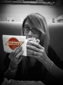 Out & About: Tucker's Onion Burgers