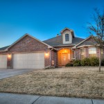 Homes for sale in Northampton addition of Edmond, OK