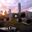 Pretty Cool Video of Oklahoma City