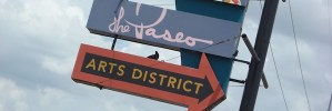 "OKC's Paseo named as one of America's ""10 Great Neighborhoods for 2010"""