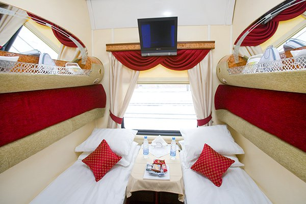 Trans siberian express cost show me russia tours travel for Trans siberian railway cabins
