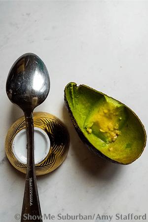 ShowMe Suburban | Avocados 3 Ways
