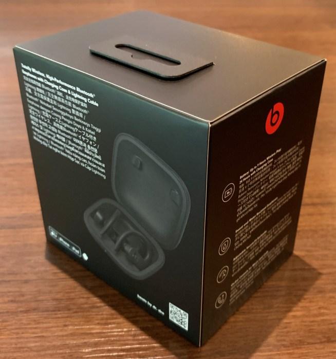 PowerbeatsProの箱3